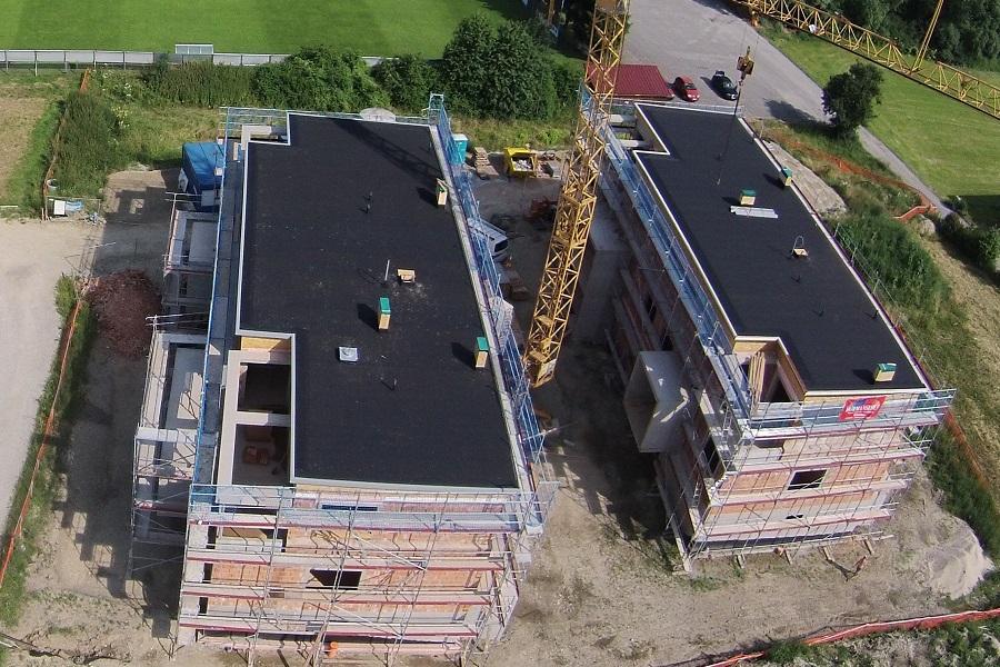 OÖ Wohnbau, Haag