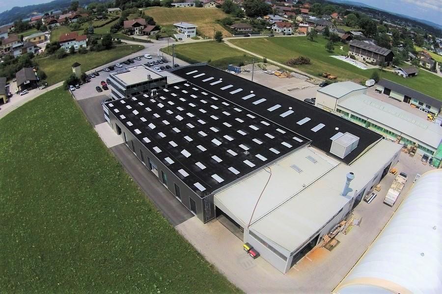 KARO Metall GmbH, Schörfling am Attersee